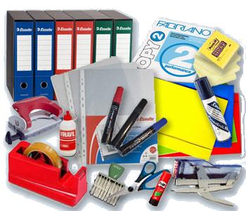 Copysprinter ufficio cancelleria e varie copysprinter for Materiale per ufficio